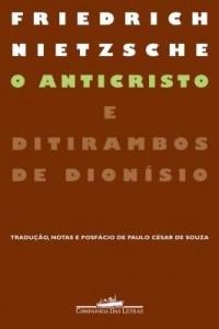 Baixar O Anticristo e Ditirambos de Dionísio pdf, epub, eBook
