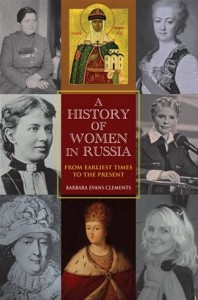 Baixar History of women in russia, a pdf, epub, eBook
