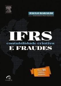 Baixar IFRS, CONTABILIDADE CRIATIVA E FRAUDES pdf, epub, eBook