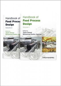 Baixar Handbook of food process design pdf, epub, eBook