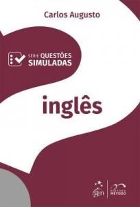 Baixar Série Questões Simuladas – Inglês pdf, epub, ebook