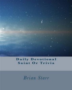 Baixar Daily devotions saint or trivia pdf, epub, eBook