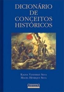 Baixar Dicionário de Conceitos Históricos pdf, epub, eBook