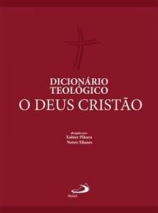 Baixar Dicionário Teológico: O Deus cristão pdf, epub, ebook