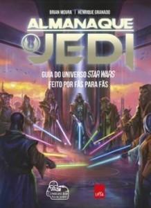 Baixar Almanaque Jedi pdf, epub, ebook