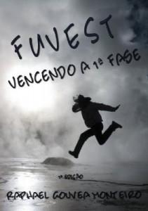 Baixar Fuvest – Vencendo a 1ª Fase pdf, epub, eBook