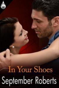 Baixar In your shoes pdf, epub, eBook