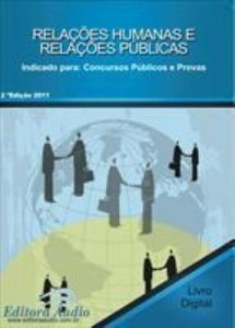Baixar Relações humanas E Relações Públicas pdf, epub, ebook