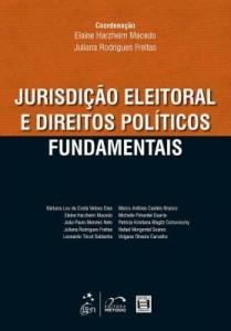 Baixar Jurisdição Eleitoral e Direitos Políticos Fundamentais pdf, epub, ebook