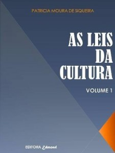 Baixar AS LEIS DA CULTURA VOLUME 1 pdf, epub, eBook