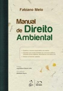 Baixar Manual de Direito Ambiental pdf, epub, ebook