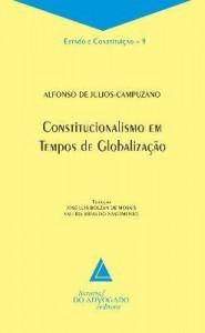 Baixar CONSTITUCIONALISMO EM TEMPOS DE GLOBALIZAÇÃO pdf, epub, eBook