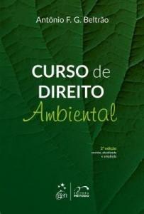 Baixar Curso de Direito Ambiental pdf, epub, ebook