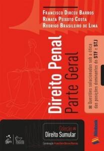 Baixar Direito Sumular – Direito Penal – Parte Geral pdf, epub, ebook