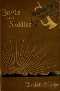 "Baixar ""boots and saddles"" or life in dakota with pdf, epub, eBook"