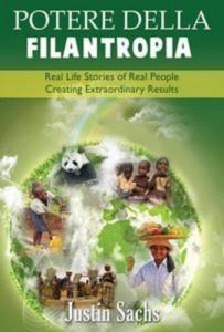 Baixar Potere della filantropia, il pdf, epub, eBook