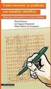 Baixar Como escrever(e publicar) um trabalho científico- dicas para pesquisadores e jovens cientistas pdf, epub, eBook