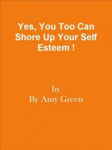 Baixar Yes, you too can shore up your self esteem ! pdf, epub, eBook