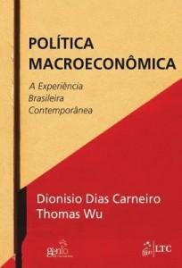 Baixar Política Macroeconômica – A Experiência Brasileira Contemporânea pdf, epub, eBook