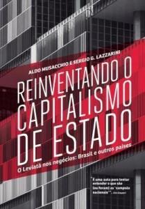 Baixar Reinventando o Capitalismo de Estado pdf, epub, eBook