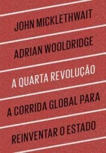 Baixar A Quarta Revolução pdf, epub, eBook