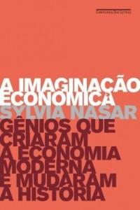 Baixar A imaginação econômica pdf, epub, eBook
