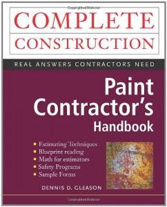 Baixar Paint contractor's complete handbook pdf, epub, eBook