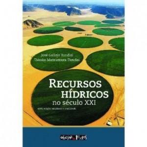 Baixar Recursos hídricos no século XXI pdf, epub, eBook