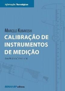 Baixar Calibração de Instrumentos de Medição pdf, epub, ebook