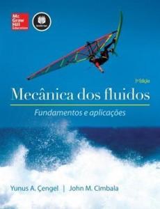 Baixar Mecânica Dos Fluidos – Fundamentos e Aplicações pdf, epub, eBook