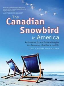 Baixar Canadian snowbird in america, the pdf, epub, ebook