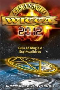 Baixar Almanaque Wicca 2012 pdf, epub, ebook