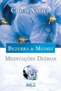 Baixar Meditações Diárias – Bezerra de Menezes/Meimei pdf, epub, ebook