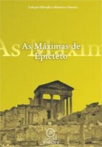 Baixar As Máximas de Epicteto pdf, epub, eBook