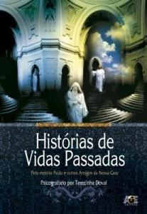 Baixar Histórias de Vidas Passadas pdf, epub, eBook