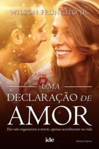 Baixar Uma Declaração de Amor pdf, epub, ebook