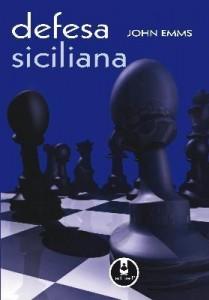 Baixar Defesa Siciliana pdf, epub, eBook