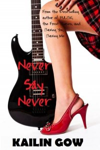 Baixar Never say never (never knights trilogy #1) pdf, epub, eBook