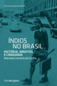 Baixar Índios no Brasil ? História, direitos e cidadania pdf, epub, eBook