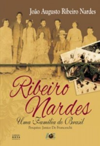 Baixar Ribeiro Nardes : uma família do Brasil pdf, epub, eBook