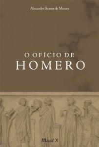 Baixar O Ofício de Homero pdf, epub, eBook