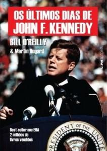 Baixar Os últimos dias de John F. Kennedy pdf, epub, ebook