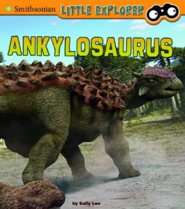 Baixar Ankylosaurus pdf, epub, eBook