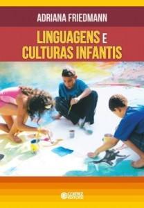 Baixar Linguagens e culturas infantis pdf, epub, ebook