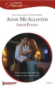 Baixar Amor Felino pdf, epub, ebook
