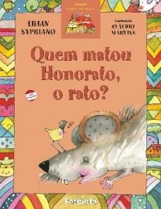 Baixar QUEM MATOU HONORATO, O RATO? – 1ª edição pdf, epub, ebook