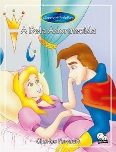 Baixar A Bela Adormecida pdf, epub, ebook