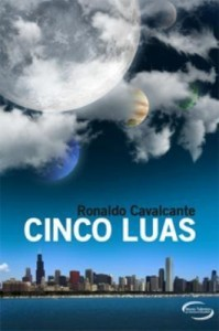 Baixar Cinco Luas – Col. Novos Talentos da Literatura Brasileira pdf, epub, eBook