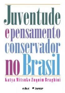 Baixar Juventude e pensamento conservador no Brasil pdf, epub, eBook