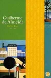 Baixar Melhores Poemas Guilherme de Almeida pdf, epub, ebook